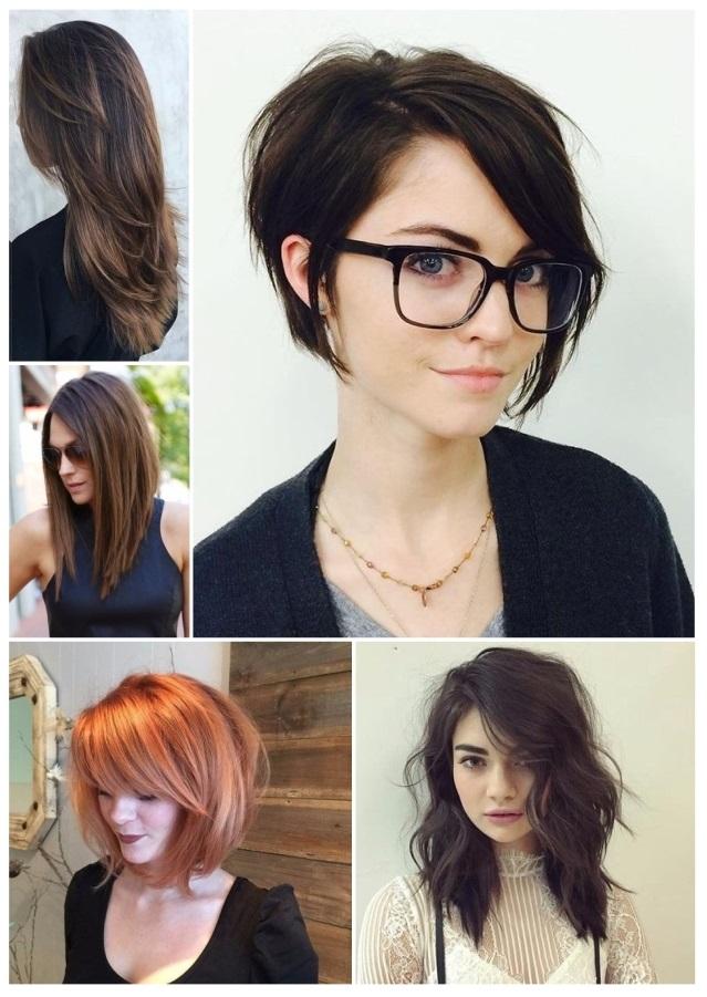 como se hacen los peinados de moda