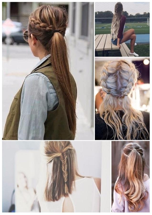 nuevos peinados de moda