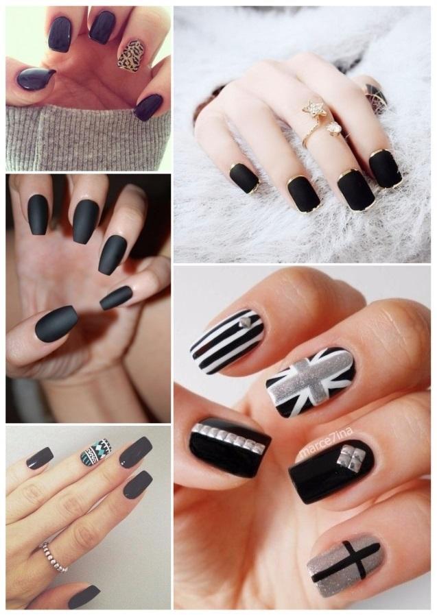 como aprender a poner uñas postizas