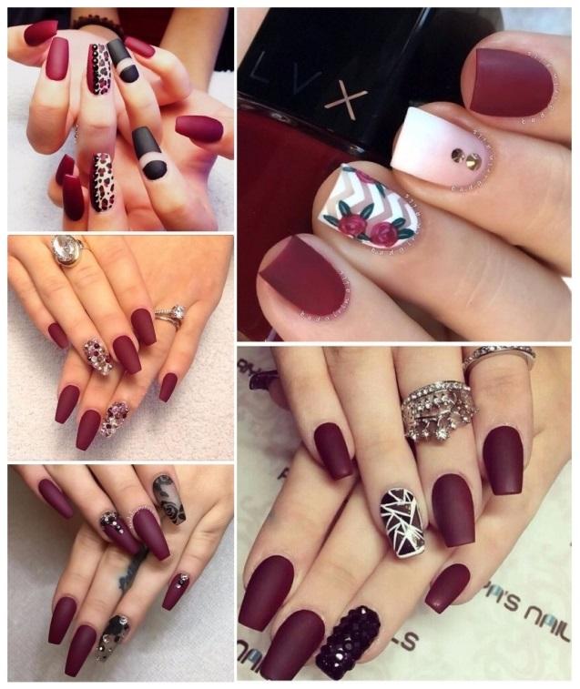 Diseños de uñas postizas decoradas: ¡+30 uñas que te encantarán!