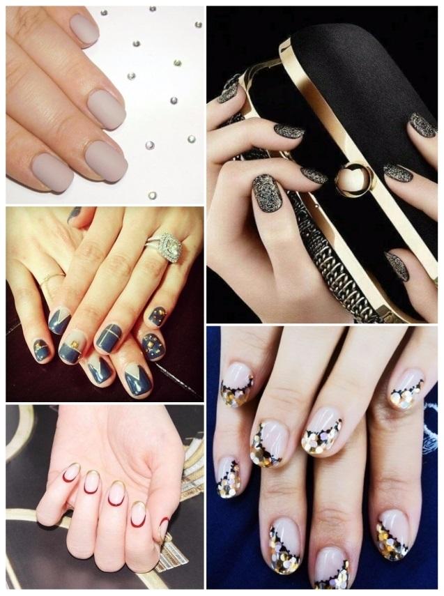 como arreglar uñas postizas