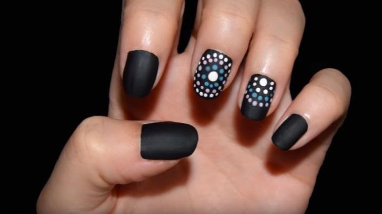 Decoración de uñas mate: 40 preciosos diseños para toda ocasión