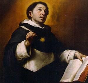 Santo Tomás de Aquino (1225-1274)