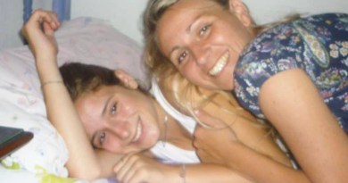 coty y maria froman