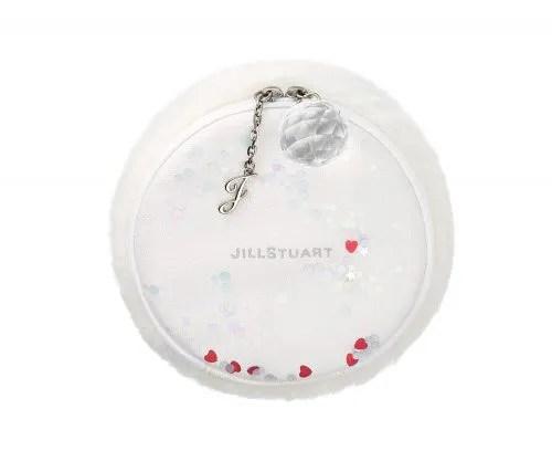 【クリスマスコフレ2018】ジルスチュアート/ホワイトラブストーリー コレクション(¥7,500)