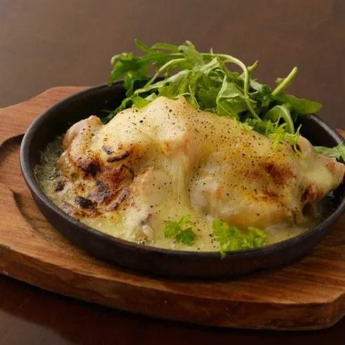 UCHINOCOのラクレットチーズ