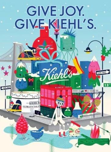 KIEHL'S SINCE 1851(キールズ)/2018 キールズ ホリデーコレクション