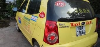 Số điện thoại các hãng taxi đồng nai mới nhất-taxi sân bay Hùng Trang