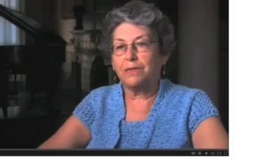Kidney Cancer, with Metastasis to Liver and the Lungs Healed with Natural Therapies (Rita Znamirowsky)