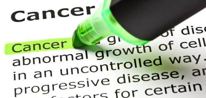 6 Jenis Kanker yang Bisa Mematikan Manusia