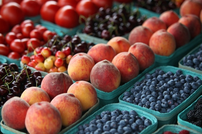 Top 5 Reasons to Shop at a Farmers' Market | by Candace Kennedy, Holistic Nutritionist
