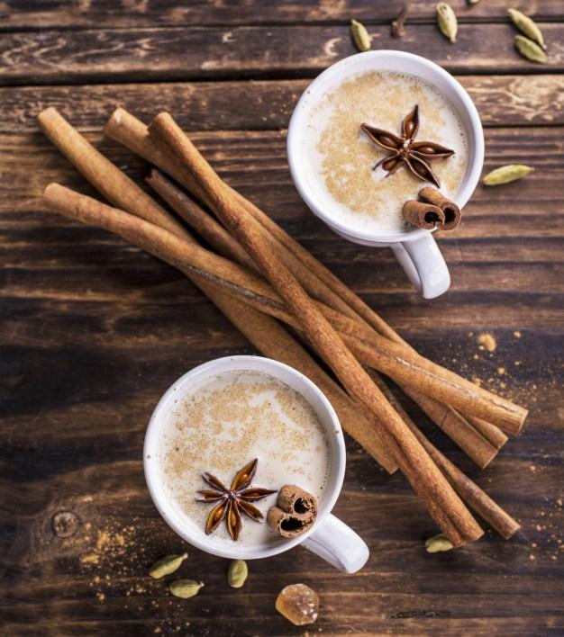 Top 10 Reasons to Eat More Cinnamon