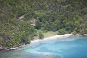 Grenada aerials -11