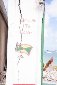 Sooo True. Grenada and Carriacou are filled with wonderful people.