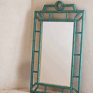 BungaloMirror noreflec Sale Alert: 20% Off New Home Decor Items at Serena & Lilly + Home Inspiration Faves!