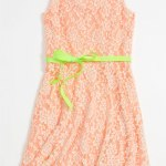 Easter Dresses for Big Girls + Tweens!