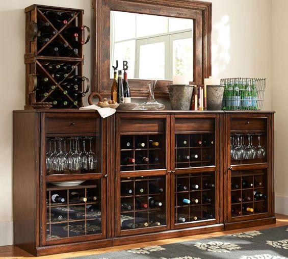 Wine Buffet Cabinet Memes