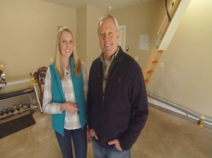 Danny Lipford, Chelsea Lipford Wolf Candace Rose interview spruce up home for winter