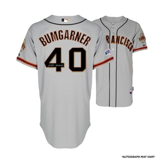 San Francisco Giants Bumgarner Jersey Bumgarner San Francisco