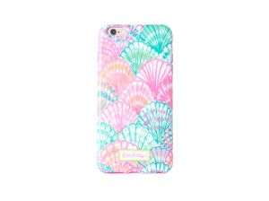 Lilly Pulitzer IPHONE 6 PLUS COVER in Multi Oh Shello Tech