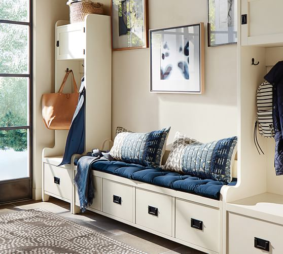 Pottery barn entryway furniture sale save 15 on for Pottery barn foyer ideas