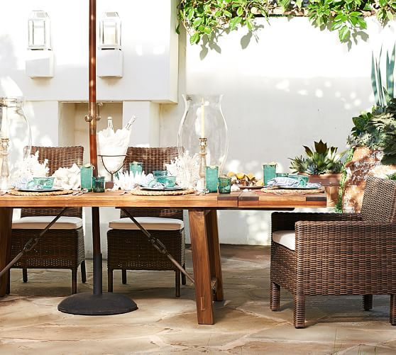 pottery barn summer sale save 70 off select furniture
