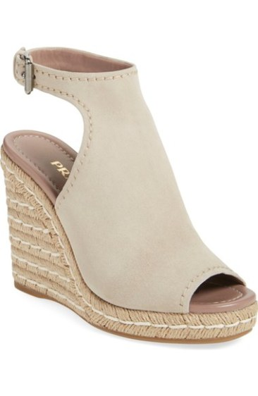Trendy Wedge Sandals For Summer 2016 Candace Rose