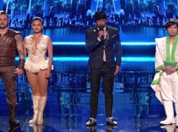 Watch America's Got Talent Season 11 Episode 13 Live Results 1 Videos: Wednesday, July 27, 2016. Judge Save. See who Simon Cowell, Heidi Klum, Mel B and Howie Mandel want to see in the next round below.
