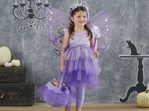 Pottery Barn Kids Toddler Butterfly Fairy Tutu Costume pottery barn kids halloween costumes