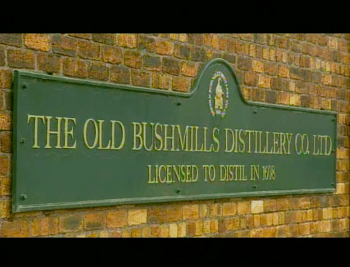 6a01127964c54a28a40168e89e259d970c 500wi Interview: St. Patricks Day 101 with Colum Egan, Master Distiller of Bushmills Irish Whiskey