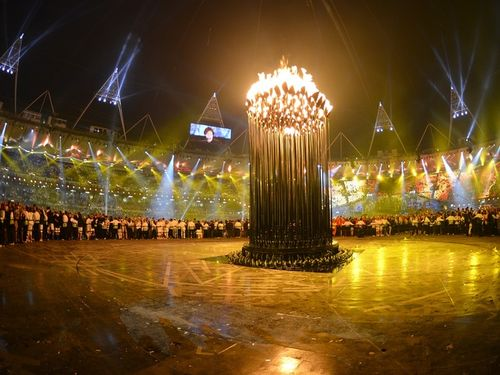 6a01127964c54a28a4017743c3823e970d 500wi Video: The Story Behind Londons Olympic Cauldron From the Engingeers Themselves!