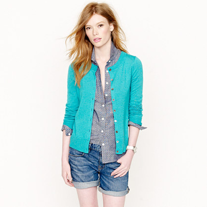 91212 BL6498 m Sale Alert! Select Sweaters 30% Off at J.Crew + My Picks!