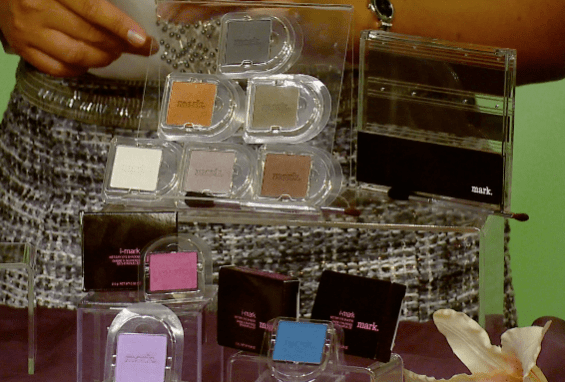 Mark WetDry Eyeshadows Interview: Fabulous Fall Beauty Finds with Style Guru Jene Luciani