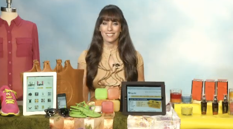 Screen Shot 2012 08 27 at 6.42.23 PM Interview: Last Minute Summer Indulgences with Lifestyle Expert Merilee Kern