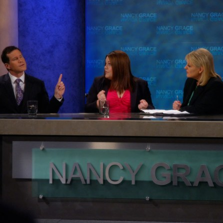 nancy grace  1024x1024 Images + Video: Keeping Up With The Kardashians Kim Kardashian, Star Jones & Nancy Grace Star in Lifetimes Drop Dead Diva