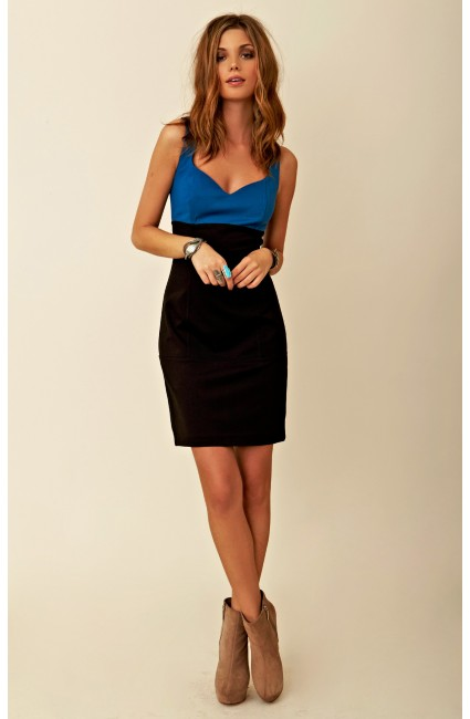bb dakota blackblue dress 1 Sale Alert! 10% Off Our Favorite New Beachy Boho Chic Merchandise at Planet Blue!