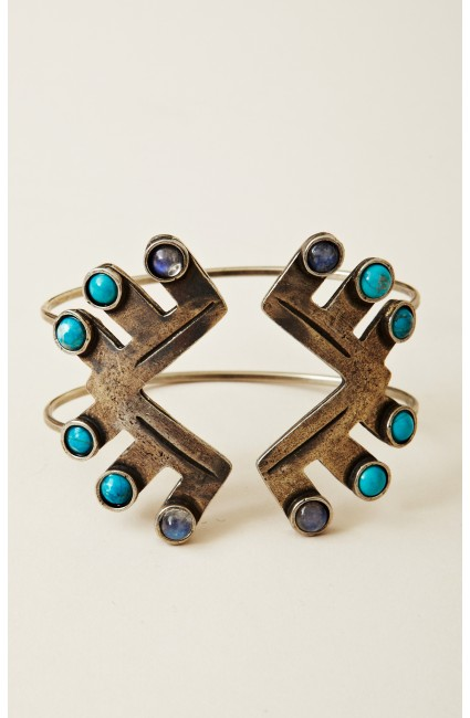 beaded cuff 2 1 Sale Alert! 10% Off Our Favorite New Beachy Boho Chic Merchandise at Planet Blue!