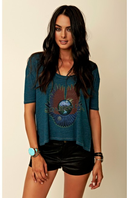 chaser blue tshirt 2 Sale Alert! 10% Off Our Favorite New Beachy Boho Chic Merchandise at Planet Blue!