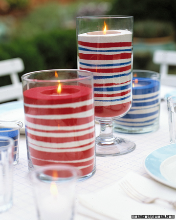 gt03julmsl sandcenterpiece xl Last Minute DIY Red, White and Blue Labor Day Decor Ideas!