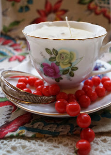 tea-cup-candle