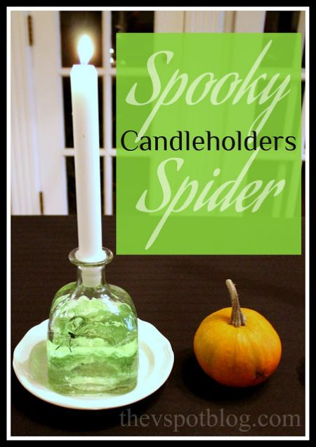 spider-halloween-holder