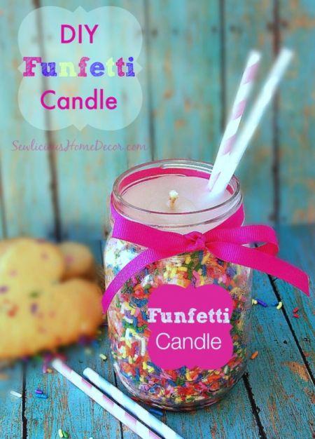 DIY-Fenfetti-Candle