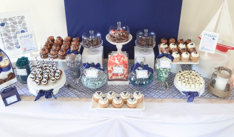 Large Of Boy Baby Shower Ideas