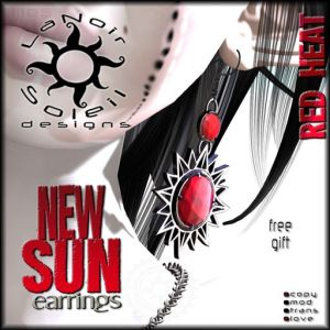 LNS_NEW_SUN_REDHEAT_EARRINGS_GIFT_512