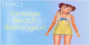 vintagebeachbathingsuit