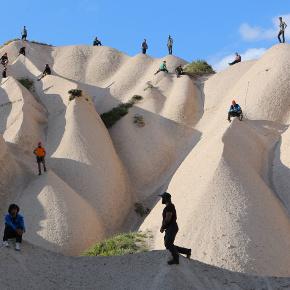 Cappadox Foto