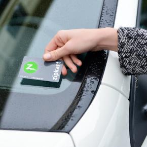 Zipcar foto1