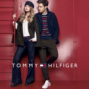Tommy Hilfiger promo shot 3