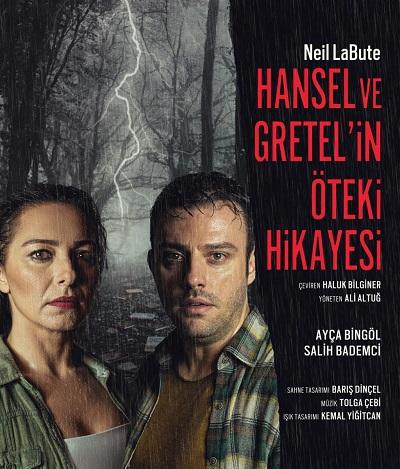 Hansel ve Gretel'in Öteki Hikayesi foto