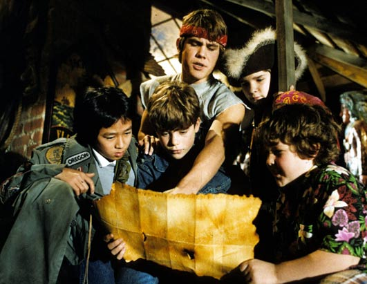 CIBASS The Goonies